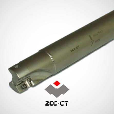 Suporte para Fresamento 90 Graus – Diâmetro 20mm – 2 Cortes – APKT11