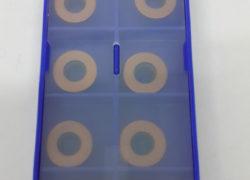 Inserto Fresamento Geral – 10 Unidades –  RDKW1204MO YB9320